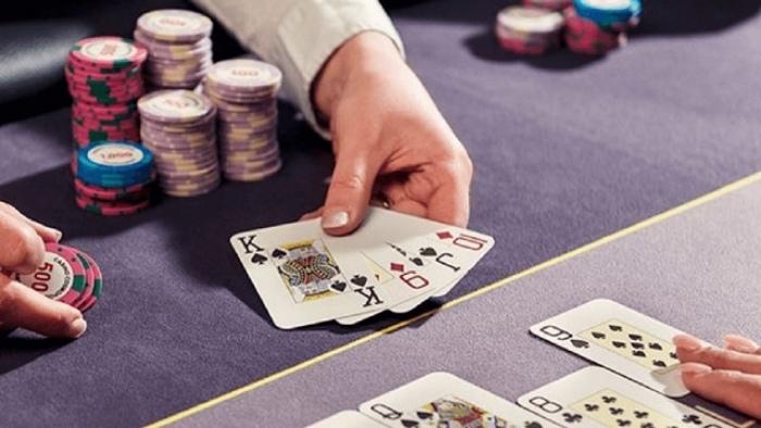Các trò chơi tại casino Bắc Ninh Phượng Hoàng