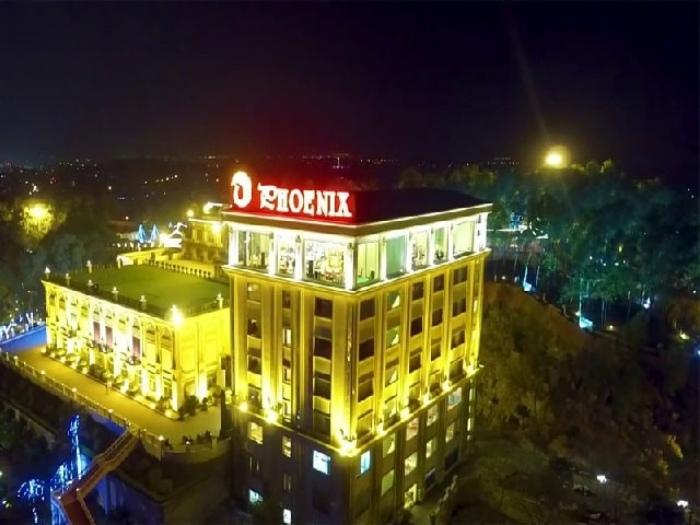 Các dịch vụ tiện ích khác tại casino Bắc Ninh