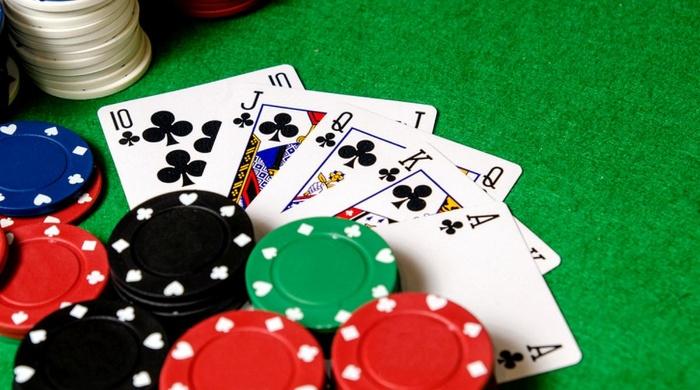 Poker được biết đến là game đánh bài phổ biến tại casino ở Hồ Tràm và thu hút rất nhiều người tham gia