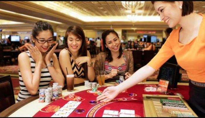 Những quy định dành cho người Việt chơi casino