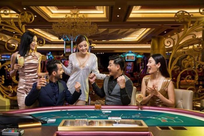Doanh thu của các casino Việt Nam trước khi có dịch bệnh
