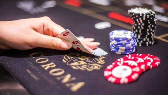 Cân đối thời gian chơi casino một cách hợp lý