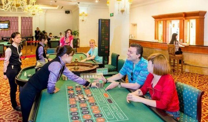 Dịch bệnh ảnh hưởng đến Casino như nào?