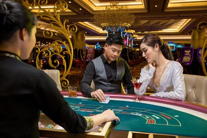 Casino có được công nhận tại Việt Nam hay không?
