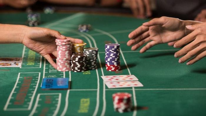 Người tham gia chơi tại sòng bài tuyệt đối không bị nghiện hay sử dụng chất kích thích
