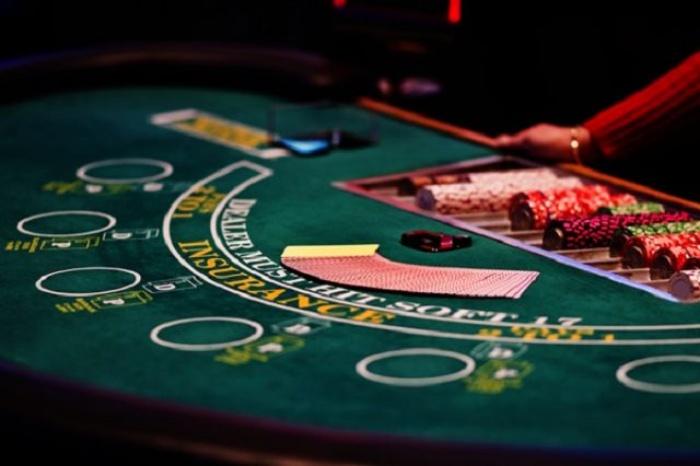 Các trò chơi trong casino ở Đồ Sơn