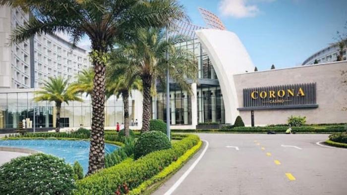 Casino Corona – Sòng bạc casino lớn nhất tại Việt Nam