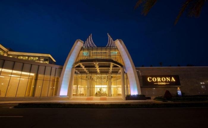 Casino Corona Phú Quốc nằm ở đâu?
