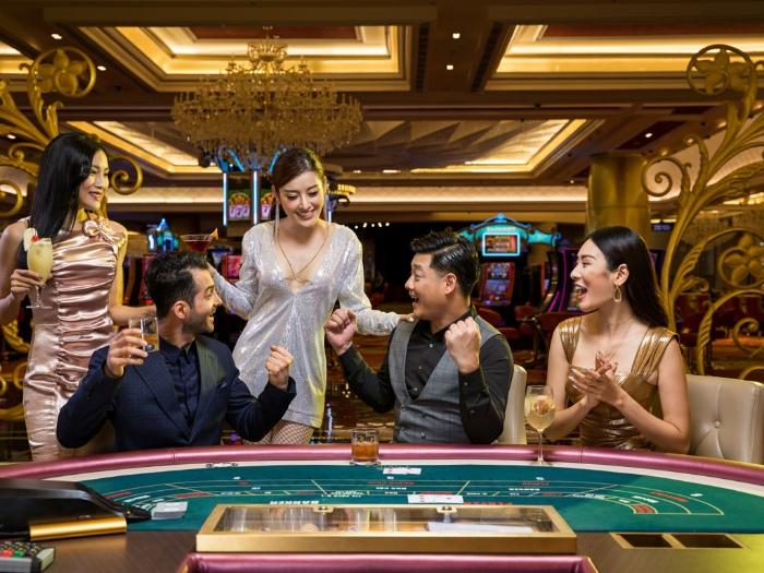Casino Phú Quốc cho người Việt vào chơi hợp pháp hay không