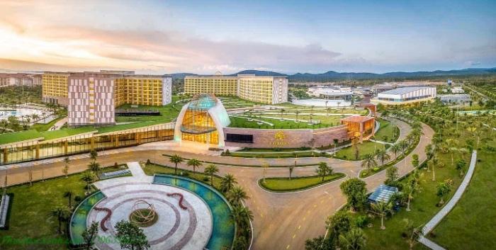 Chứng minh năng lực tài chính khi tham gia chơi tại casino Phú Quốc