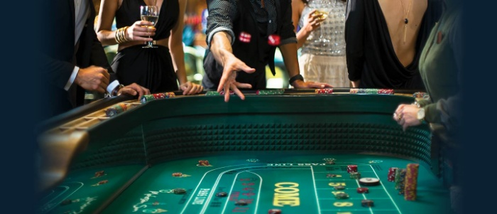 Những chiều hướng tiêu cực của sòng bài casino tại Campuchia
