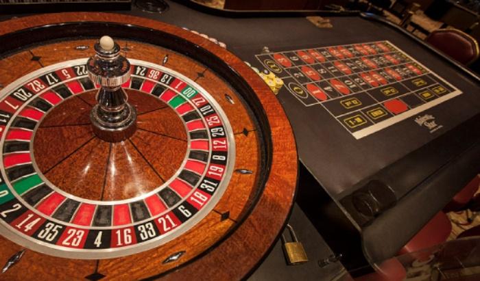 Casino Hoàng Đồng ở Lạng Sơn