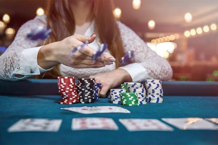 Một số quy định khi chơi casino ở Việt Nam
