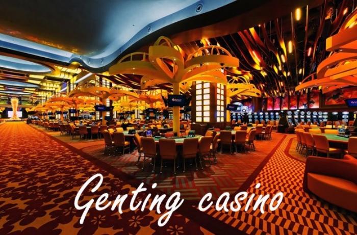 Genting Highland Casino là gì? Genting Highland Casino ở đâu?