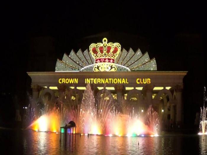 Vị trí địa lí casino Đà Nẵng