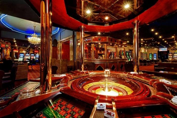 Casino Đà Nẵng được chính thức đi vào hoạt động bắt đầu từ năm 2019