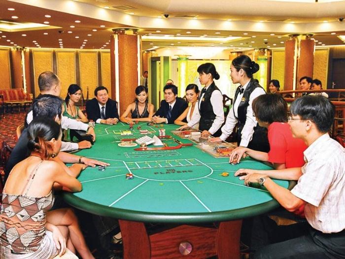 Những chú ý cần thiết khi đến sòng bài casino Đà Nẵng