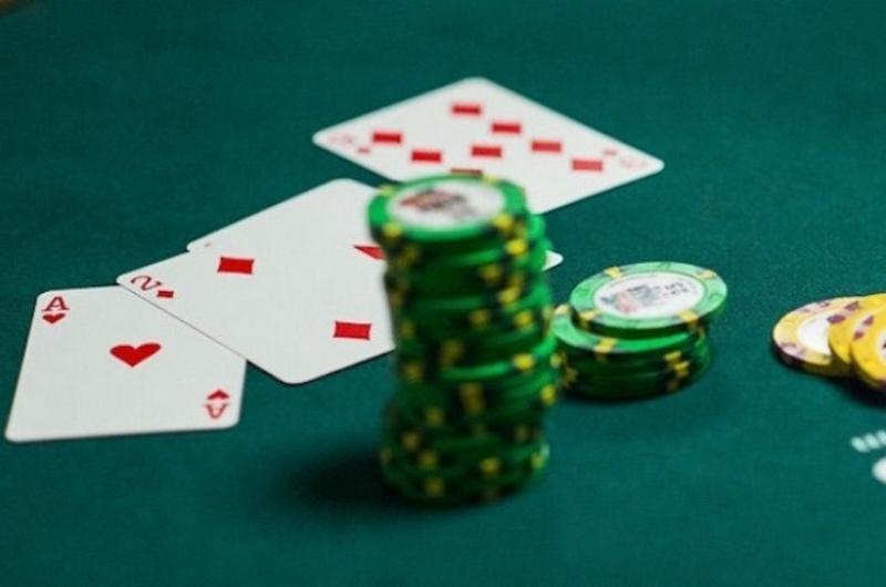 Mục đích quản lý vốn khi đánh bài
